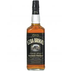 Whiskey Bourbon, Ezra Brooks , USA