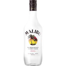 Malibu Ron