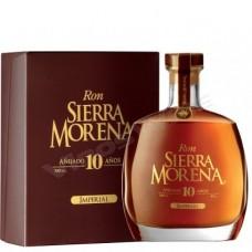 Ron Sierra Morena Imperial, 10 Años
