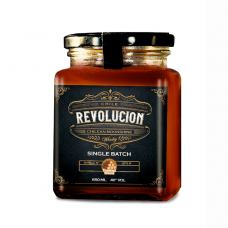Whisky Revolución Toasted Wood
