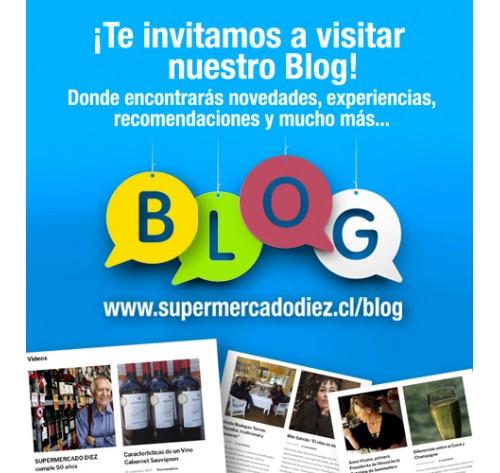 Blog Diez