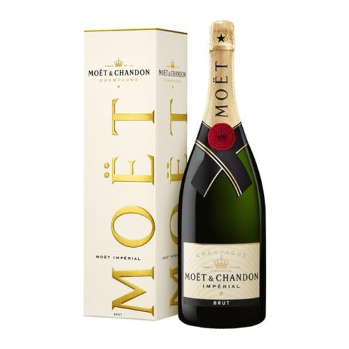 Moët & Chandon Brut Imperial Champagne 750cc, FRANCIA