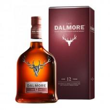 Whisky Dalmore 12 años