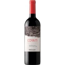 Coyam , Organic Wine