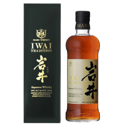 IWAI TRADITION