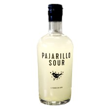 Gin Sour Pajarillo