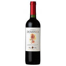 Caja de 6 unidades Doña Dominga Cabernet Sauvignon ($2.590 c/u)