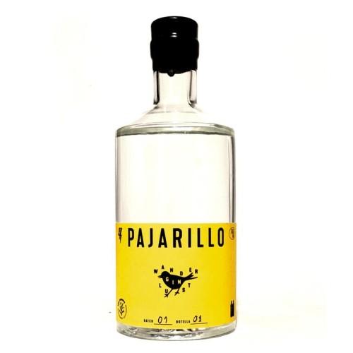 Gin Pajarillo