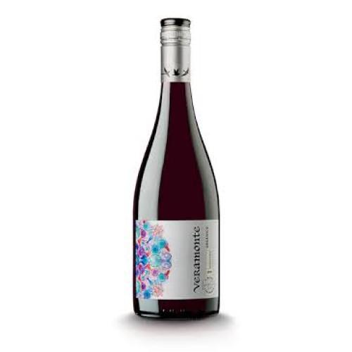 Caja 6 unidades Veramonte Reserva Pinot Noir ($4.490 c/u)