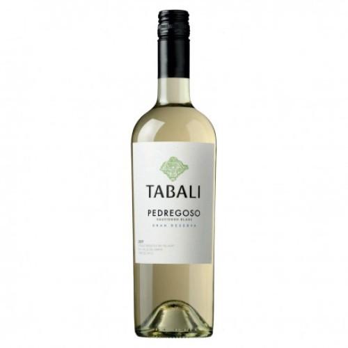 Caja 6 unidades Tabali Pedregoso Gran Reserva Sauvignon Blanc ($4.990 c/u)