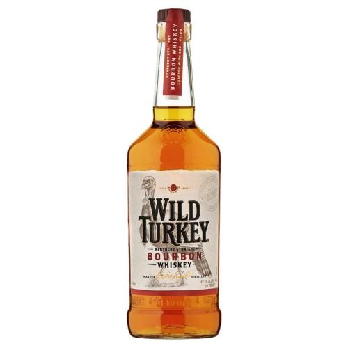 Whiskey Wild Turkey Bourbon
