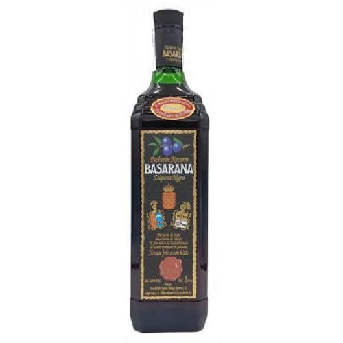 Licor Pacharan Basarana