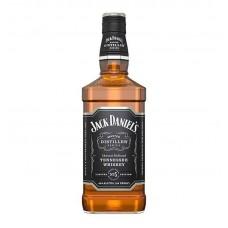 Whiskey Jack Daniels , Master Distiller 700 cc