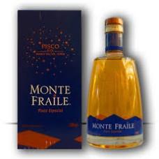 Pisco Especial Monte Fraile