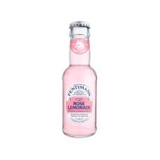 24 Agua Tónica Fentimans, Rose Lemonade ($1.290 c/u)