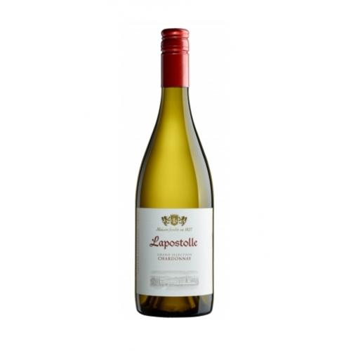 Caja 6 unidades Casa Lapostolle Grand Selection Chardonnay ($5.990 c/u)