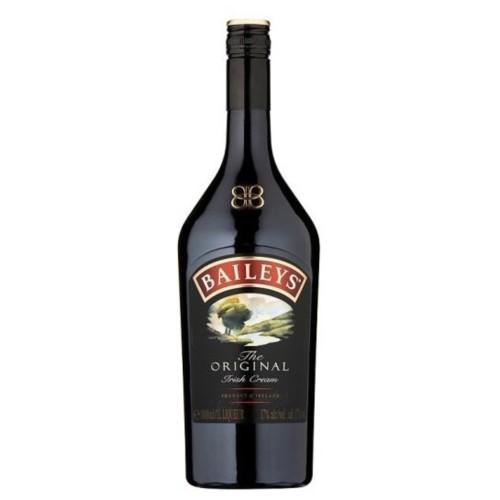 Baileys, Irish Cream