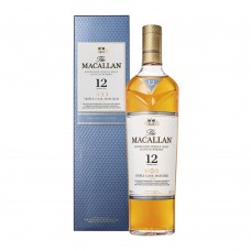 Whisky The Macallan 12 años