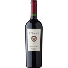 Caja de 6 unidades Veramonte Primus Cabernet Sauvignon ($6.990 c/u)