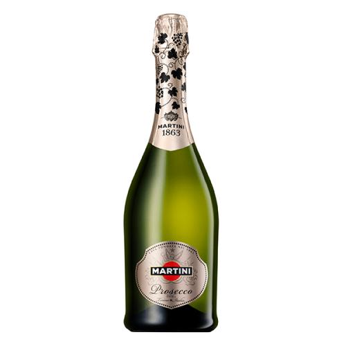 Caja de 6 unidades Martini PROSECO (ITALIA) ( $6.990 c/u)