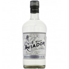 Pisco Aviador 42°, Transparente