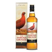 Whisky The Famous Grouse 1.000cc