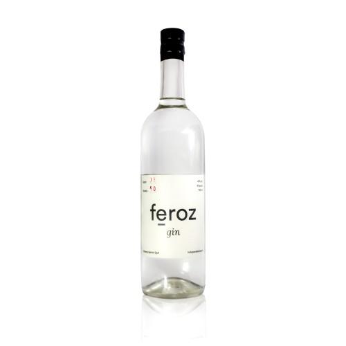 Gin Feroz