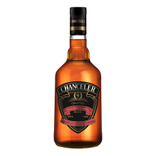 Whisky Chanceler 1.000cc