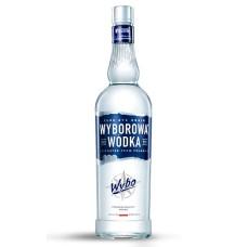 Vodka Wyborowa 1.000 cc