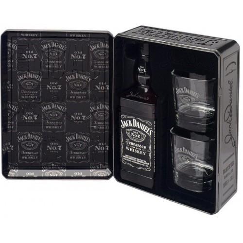 Whiskey Jack Daniels 750cc