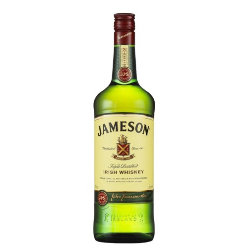 Jameson Iris Whiskey