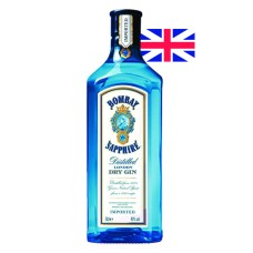 Gin Bombay 750 cc