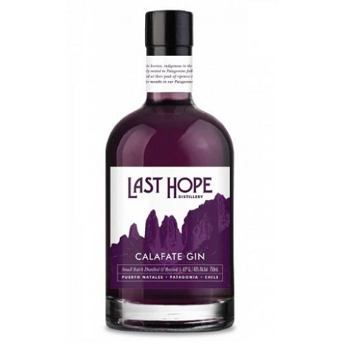 Gin Last Hope CALAFATE