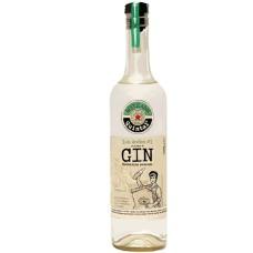 Gin Quintal Los Andes #1