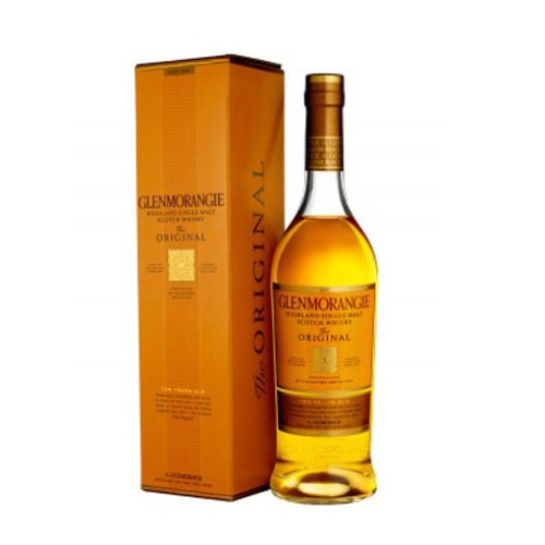 GLENMORANGIE SINGLE MALTA