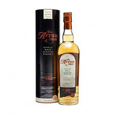 THE ARRAN 10 AÑOS 700 ML.46°BO