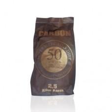 CARBON 2.5 KILOS ANIVERSARIO N°50