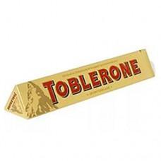 TOBLERONE CHOCOLATE 100 GRS MIEL/ALM
