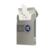 Cartòn de 10 Unidades Caja de 10 Unidades L&M SILVER BOX 20 UNID.