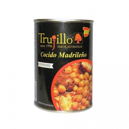 COCIDO MADRILEÑO 415GR