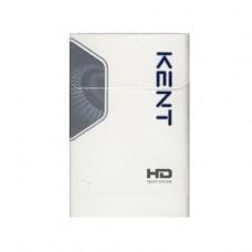 Cartón de 10 Unidades Caja de 10 Unidades  KENT SILVER HD 20 UNID.BOX