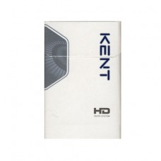Cartón de 10 Unidades KENT SILVER HD 20 UNID.BOX