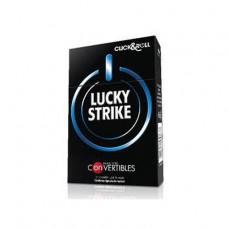 Cartón de 10 Unidades  LUCKY STRIKE DOBLE CLICK 20 UNID