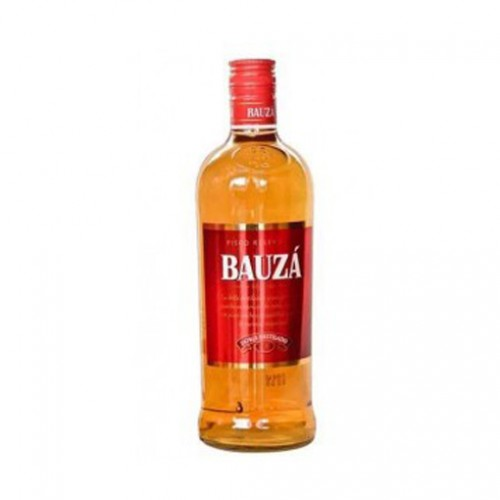 BAUZA 40° DOBLE DESTILADO 750ML