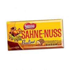 SAHNE-NUSS PRALINE