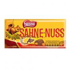 SAHNE-NUSS AIR