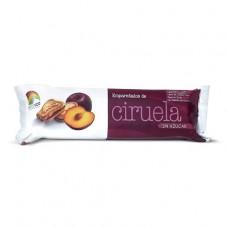GALLETA INTEGRAL DE CIRUELA 150 GRS ECOVIDA