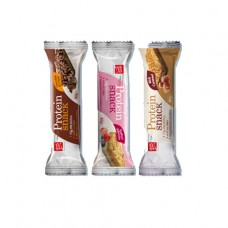BARRA DE PROTEINA YOGURT BERRIES 42 GRS