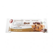 BARRA DE PROTEINAS CHOCOLATE CHIPS