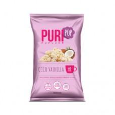Puripop coco vainilla 250